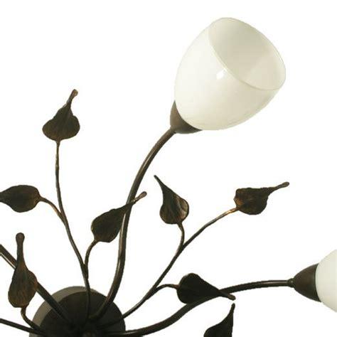 menzel leuchten fiorito deckenleuchte menzel leuchten