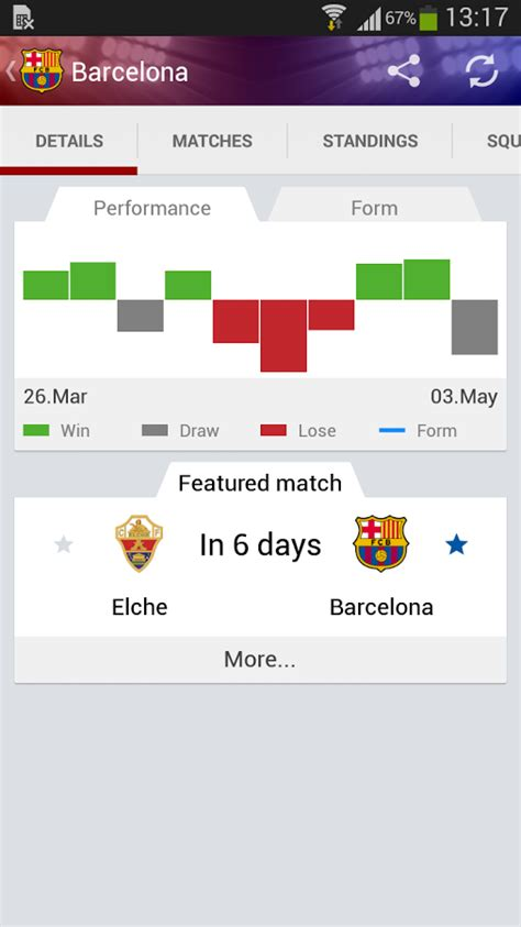 sofa score app catch the world cup 2014 fever with these 20 great android