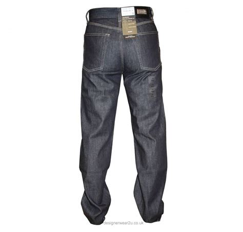 boss comfort fit jeans hugo boss alabama dark navy comfort fit jeans jeans from