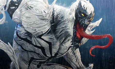 Pre Order Prime 1 Studio Anti Venom Bukan Sideshow Xm Studios marvel anti venom statue by sideshow collectibles