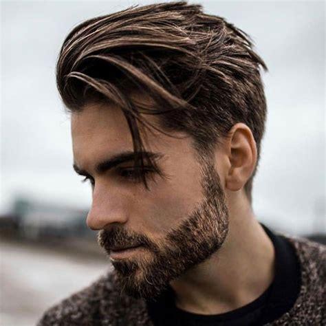 flow hairstyles  men  guide