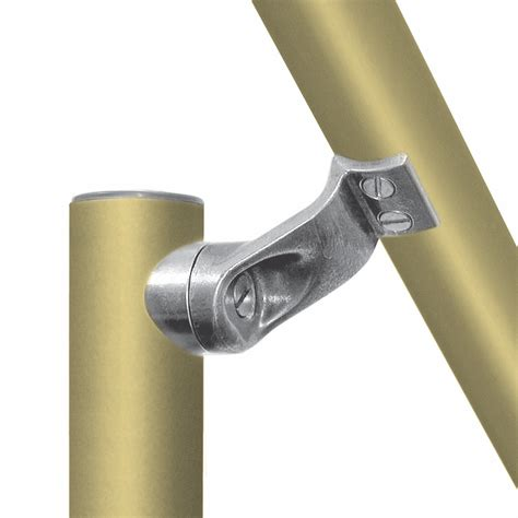Kee Kl Handrail l160 smooth handrail fitting ada compliant kee lite