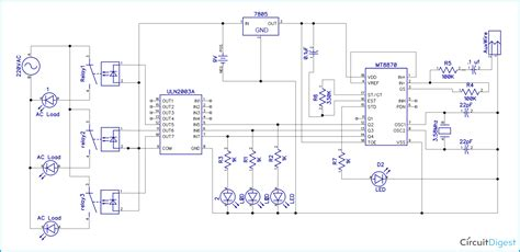 4 home automation wiring diagram efcaviation