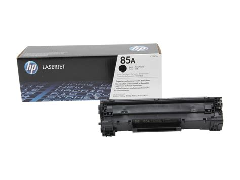 Toner Printer Hp 85a toner cartridge hp ce285a toner cartridge
