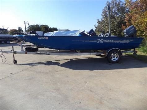 aluminum boats for sale houston used aluminum fish boats for sale in texas united states