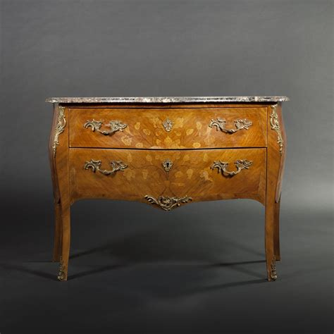 Commode Galbee by Commode Galb 233 E De Style Louis Xv 2012020450 Expertissim