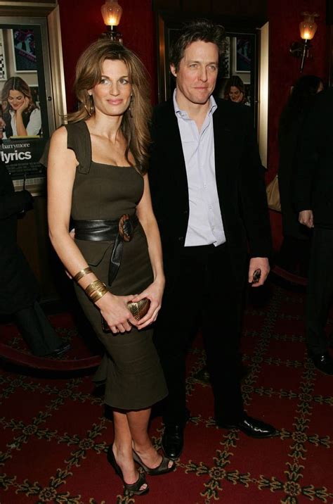 Why Ex Hugh Grant Didnt Show For Lizs Wedding by Image Gallery Hugh Grant