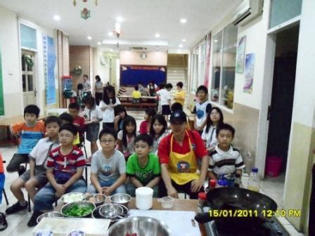 ace hardware royal plaza surabaya kids cooking class kursus masak anak anak