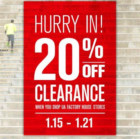 under armour sales under armour coupon code 20 off storewide myideasbedroom