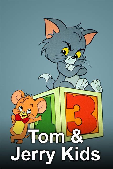 Kartun Series 3 tom and jerry tv series kartun indonesia