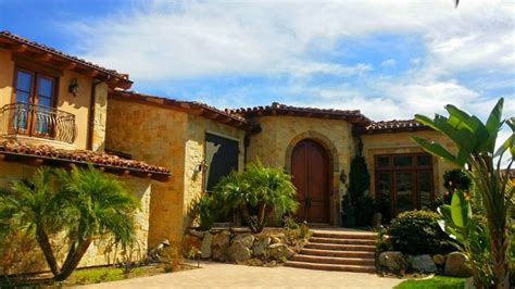 House Exterior Colors by 17 Best Images About Rancho Santa Fe Exterior Painting On