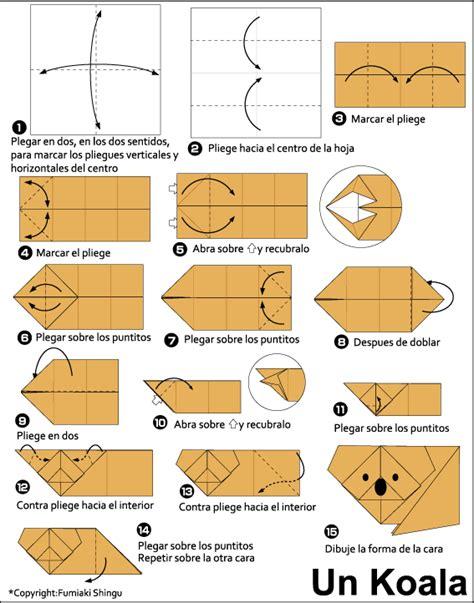 how to make a origami koala origami koala