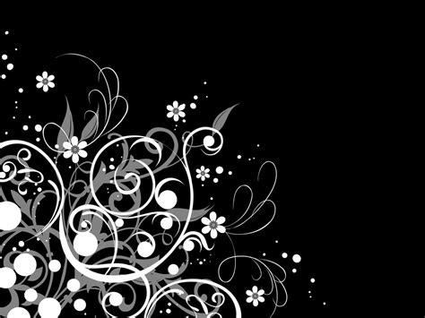 white and black black and white swirl wallpaper wallpapersafari