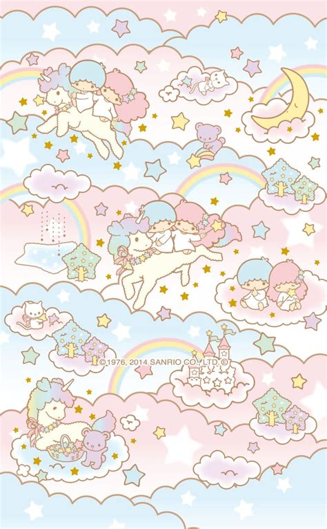 theme line android little twin star 17 best ideas about little twin stars on pinterest