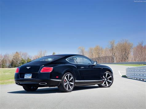 bentley gt w12 bentley continental gt w12 le mans edition way2speed