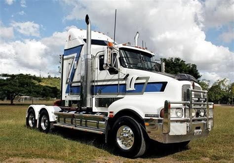 second kenworth trucks for sale kenworth t604 prime mover truck for sale qld truck sales