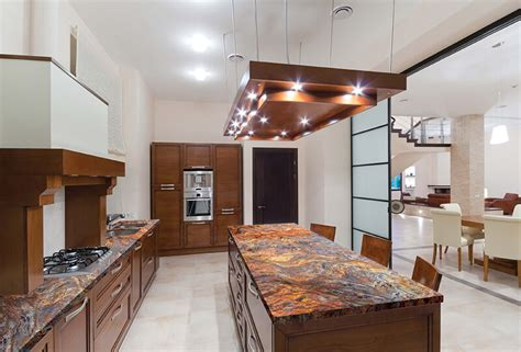 Kitchen Fusion by Trends And Novelties Kitchen Countertops