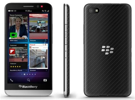 Hp Bb Z10 Di Malaysia blackberry z10 lte price in malaysia specs technave