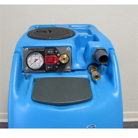 upholstery steam cleaning machines clean storm 6gal 200psi heated dual 2 stage vacs carpet