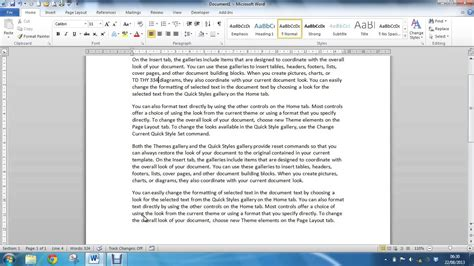 in word insert a non breaking space in a word document