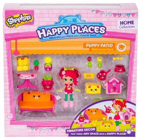 Shopkins Happy Places Kitchen Decorator S Pack Ori happy places shopkins s2 welcome pack moose toys