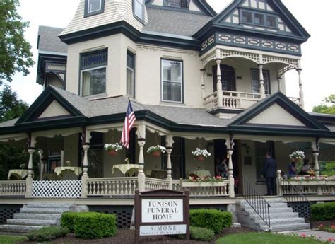 saratoga springs funeral home celebrates 150 year history