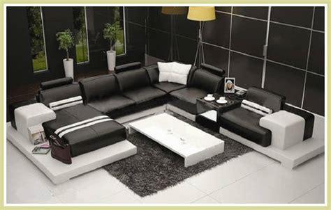 sofa modernos para sala dise 241 os modernos de sofas para decorar una sala peque 241 a