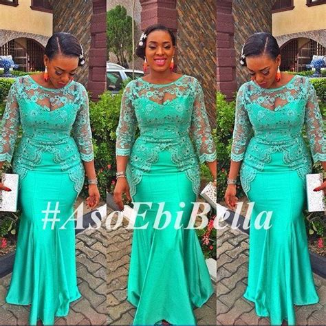 green lace nigerian women designs for weddings 362 best images about african inspired dresses on