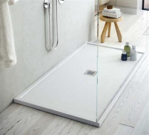 piatti doccia fiora piatto doccia bordato silex fiora 75x100cm