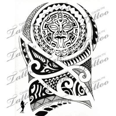 tattoo design marketplace marketplace tattoo polynesian arm shoulder 5962