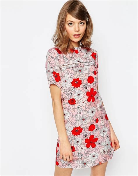 Flowers Dress flower power 8 pretty floral print dresses