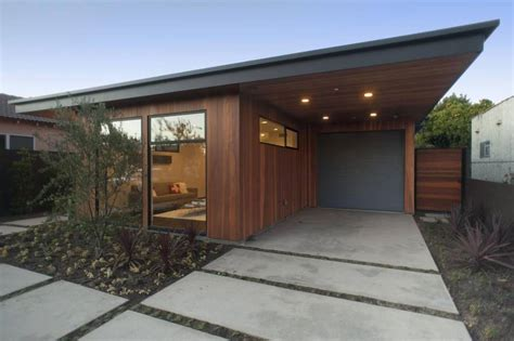 Eichler Plans Home Design And A Growing Thirst For The Retro Modern