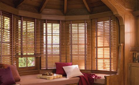 window covering wood blinds northwest window coverings