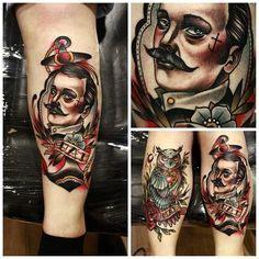 old school tattoo johnny tattoos on pinterest salvador dali tattoo dali tattoo