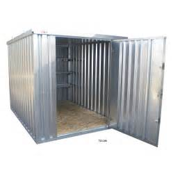 Outdoor Storage Units For Sale Tuffstor Walk In Collapsible Containers Ese Direct