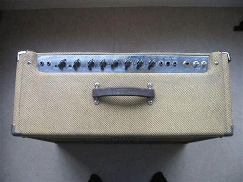 Fender Blues Deville 212 Image 212695 Audiofanzine