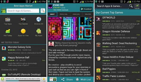 best apps market apk free 13 of the best android apps for your new smartphone