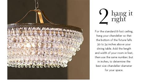 chandelier height for 20 foot ceiling 2 hang it right formal living dining entry
