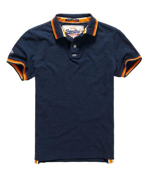Polo Shirt Surf neues herren superdry surf edition piqu 233 polo shirt navy