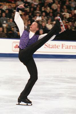 slideshow: johnny weir (2010) – figure skaters online