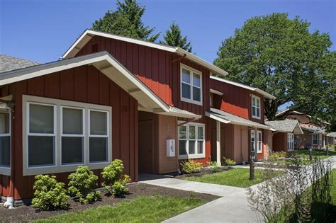 affordable housing  services  farmworker families