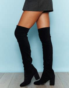 sock boots glassons the a list how to rock it this nz fashion week the