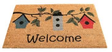 welcome mat clipart clipartsgram