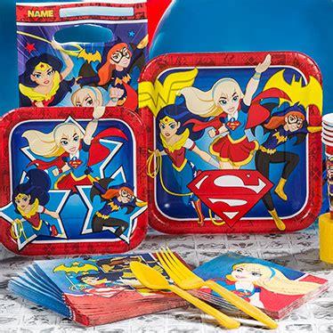 superhero party supplies | party delights