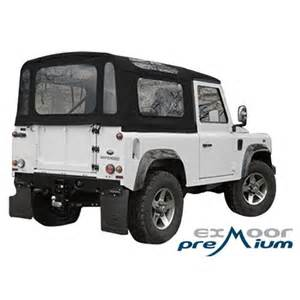 exmoor trim xs for land rover defender 90