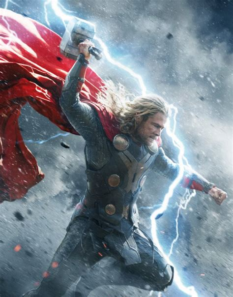 movie thor weak comic vine battle of the week results faora vs thor