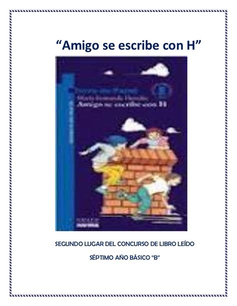 libro amore se escribe con amigo se escribe con h nicole d 225 vila