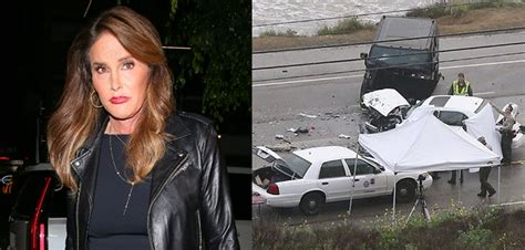 Might Be Charged With Manslaughter by Caitlyn Jenner May Be Facing Possible Manslaughter Charge