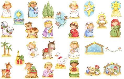 imagenes del nacimiento de jesus para imprimir dibujos part 3