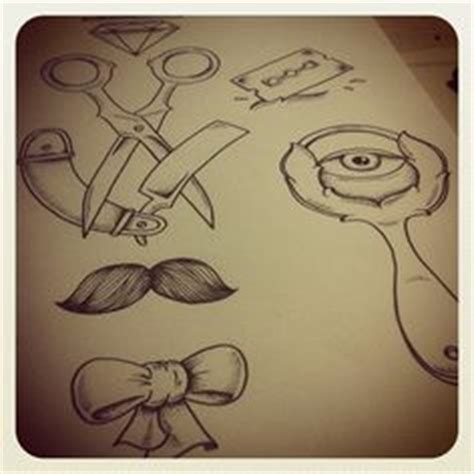 flash tattoo qatar 1000 images about barber shop snip on pinterest